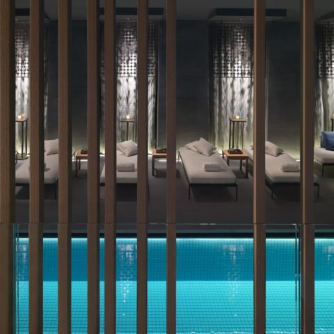 Spa Hotel Mandarin – Milano
