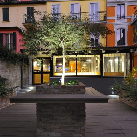 Biocity  Hotel – Milano