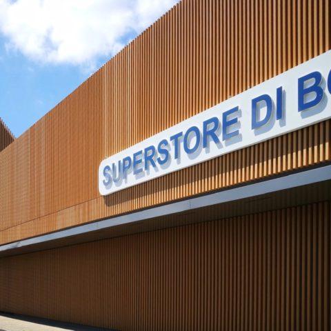 Migross Superstore – Mantova