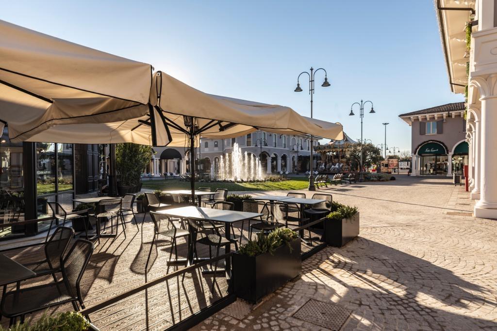 Pedana Outlet – Mantova
