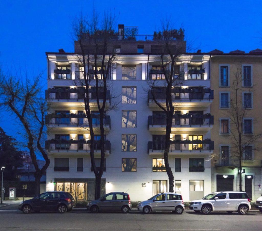 Residenza Privata – Milano