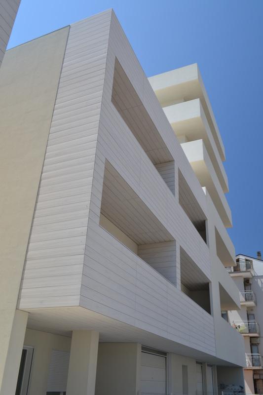 White Villas – Sottomarina