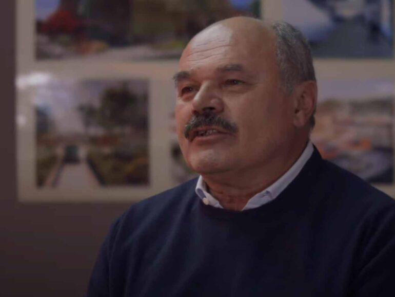 Intervista a Oscar Farinetti